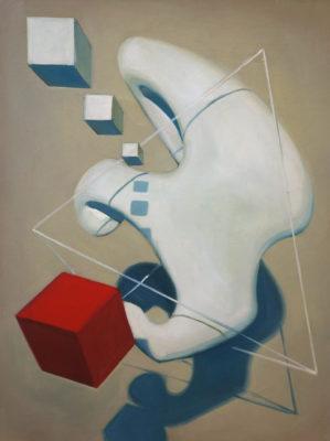 Petr Mucha - Composition III