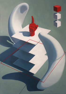 Petr Mucha - Discussion