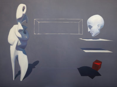 Petr Mucha - Dialogue